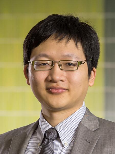 Minjie Chen