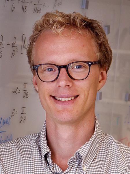 Marcus Hultmark
