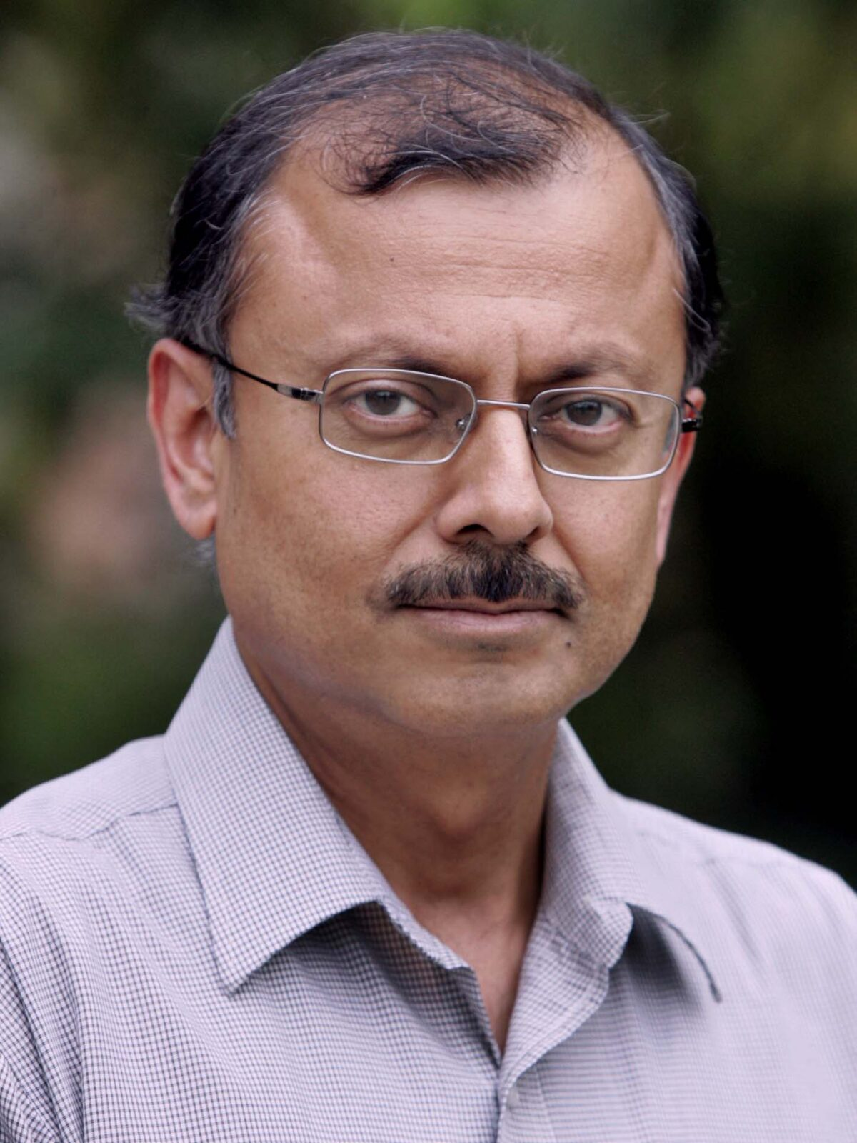 Niraj Jha
