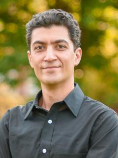 Reza Moini