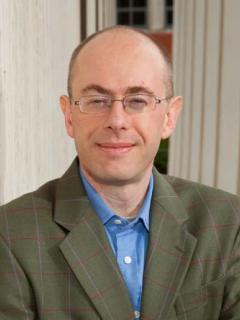 Stephen Redding